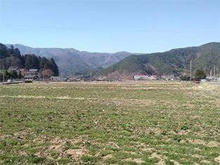ブログ:筑北村にお伺いしました。