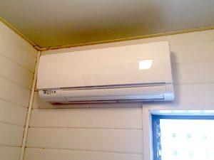 浴室暖房乾燥機・壁掛け