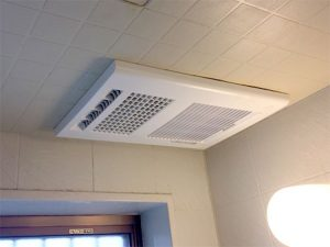 浴室暖房乾燥機・天井用