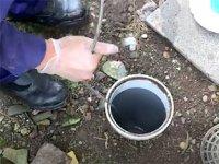 ご家庭の排水管のお掃除いたします…排水管洗浄