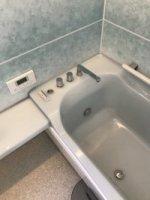 浴室の断熱化・ユニットバス交換…浴室リフォーム